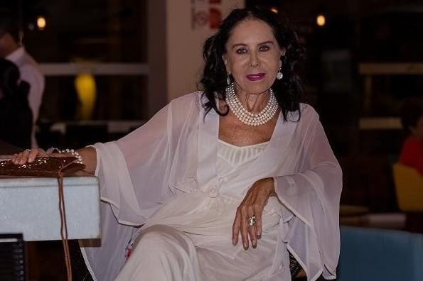 Fallece la actriz Lilia Aragón