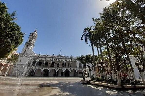 ¡A lavar! Habrá ambiente caluroso en Veracruz/Boca del Río