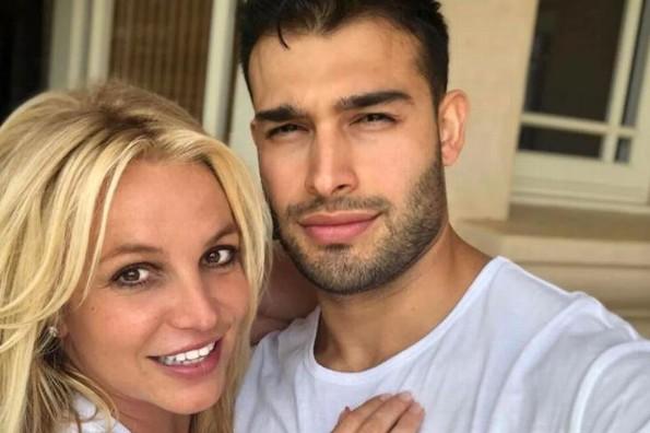 Britney Spears y Sam Asghari anuncian su compromiso (+video)